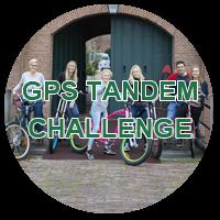GPS Tandem Challenge